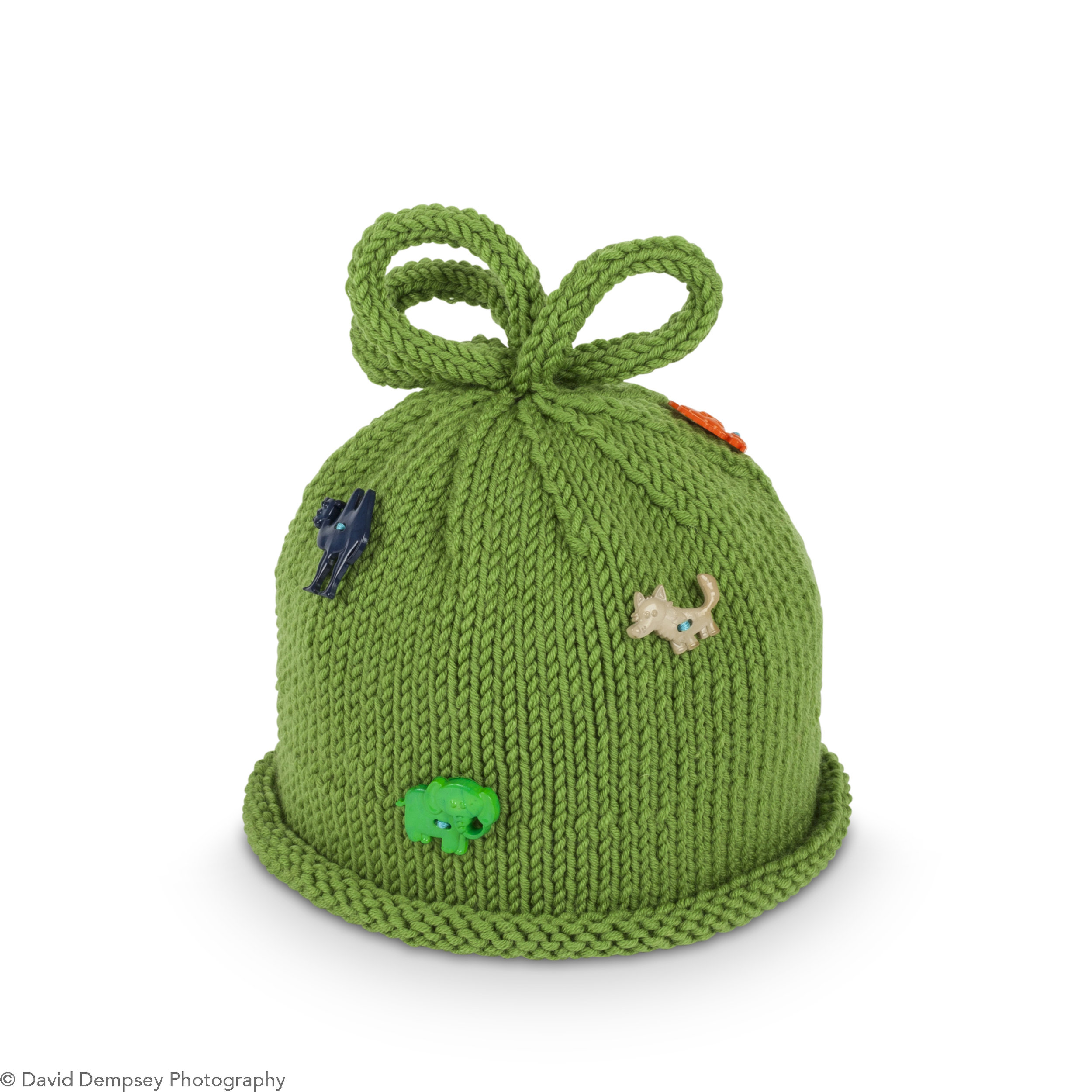 Hat by Have Ewe any Wool