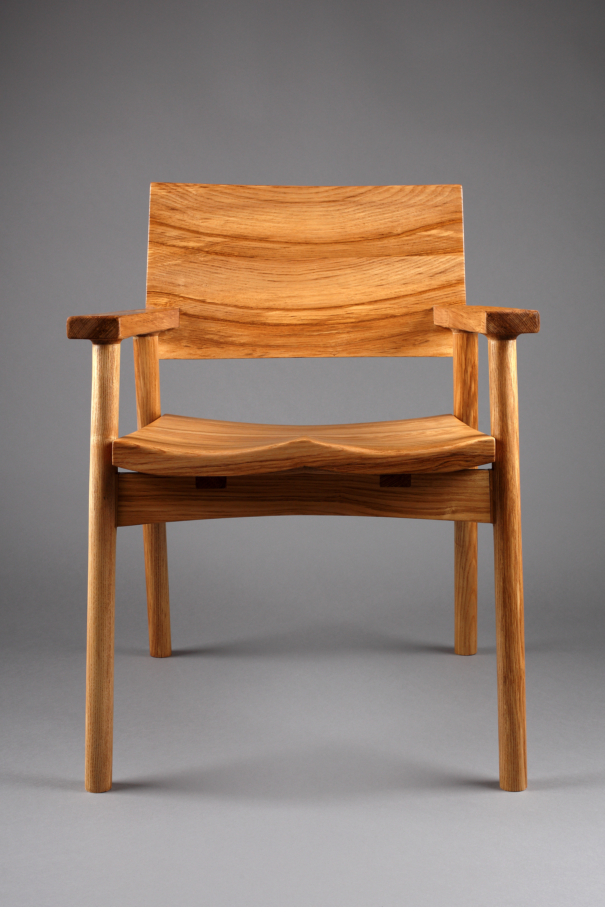 Jas Chair - Tommy Carew