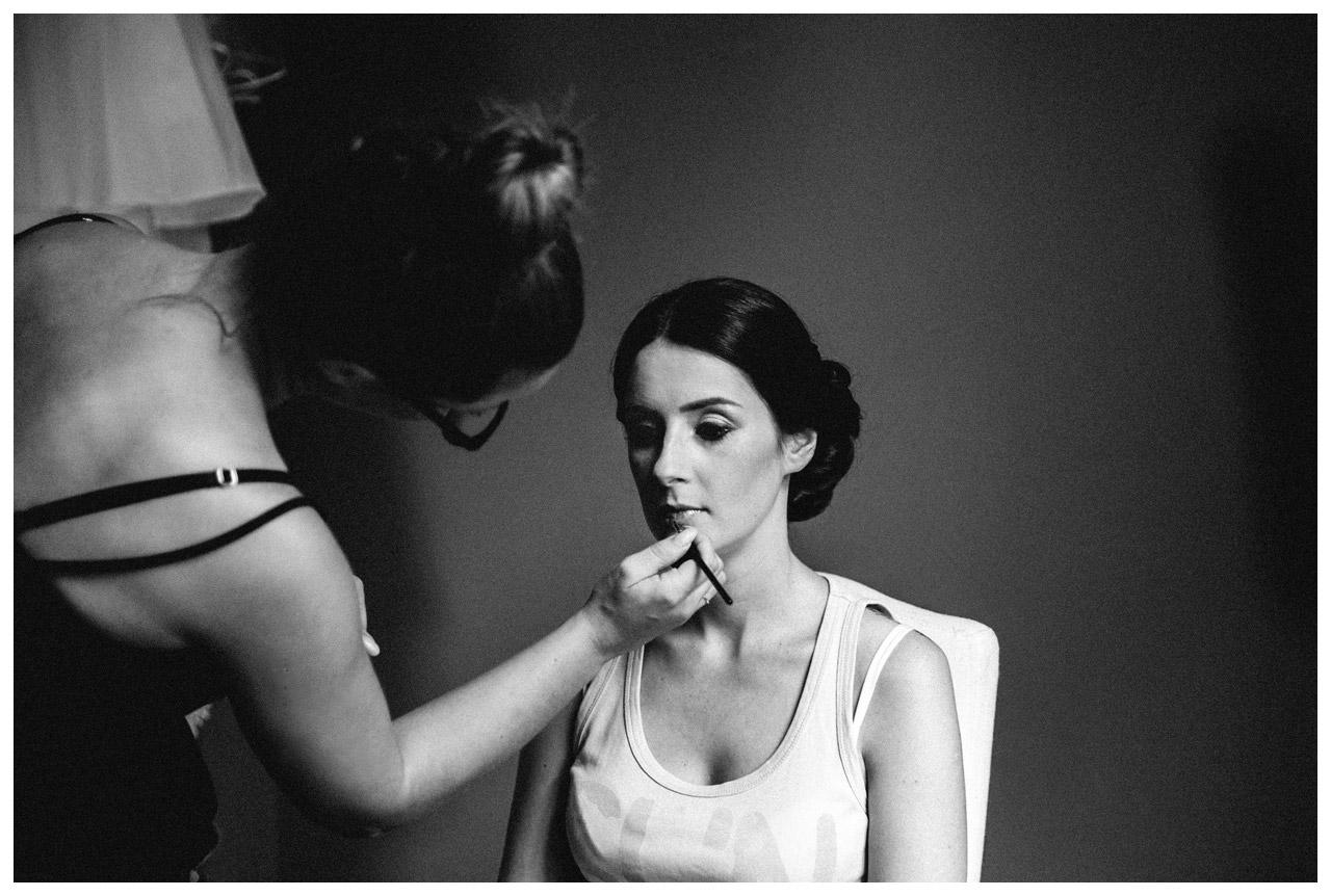 Hochzeit-Hochzeits-make-up