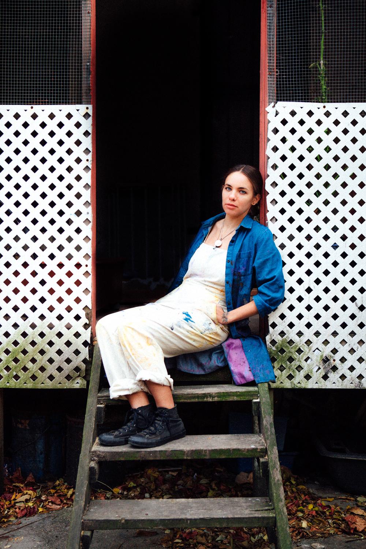 Natalie Fragola, Designer