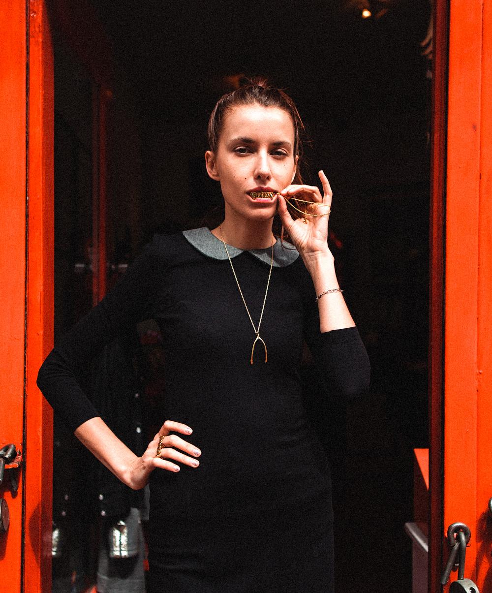 Vera Balyura, Designer