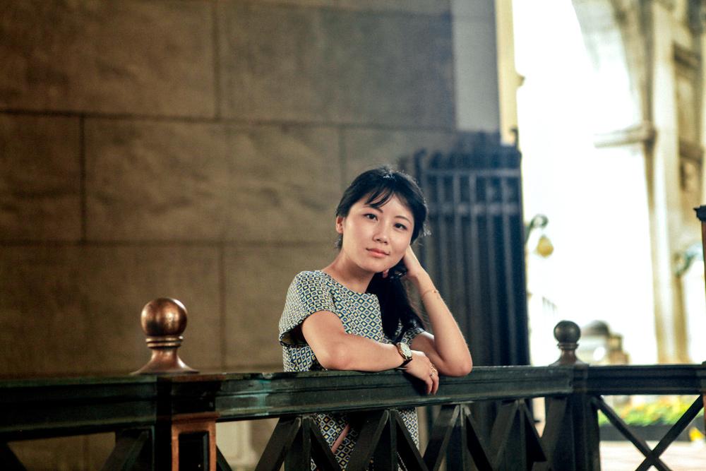Alice Gao, Photographer