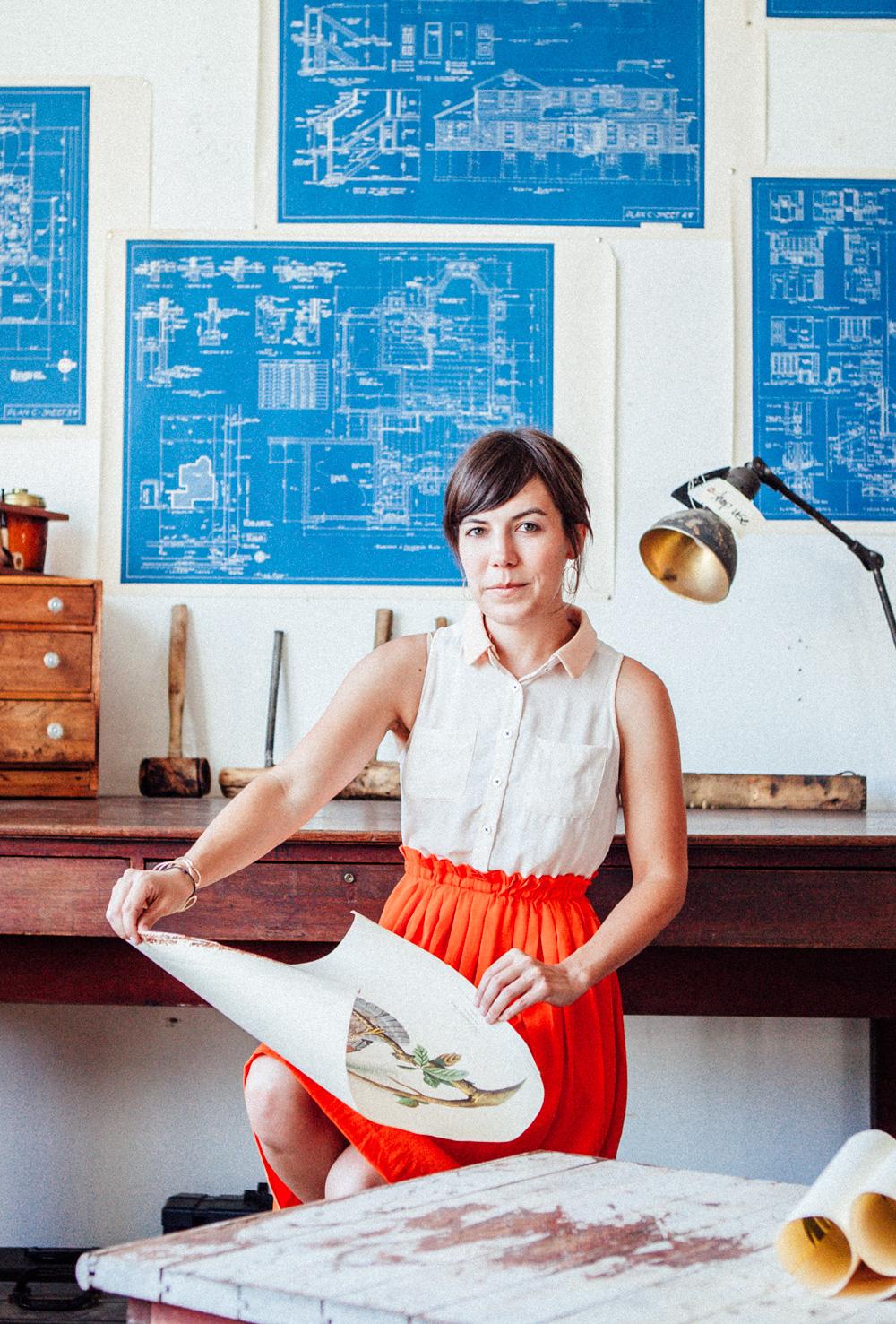 Laura Dart, Photographer