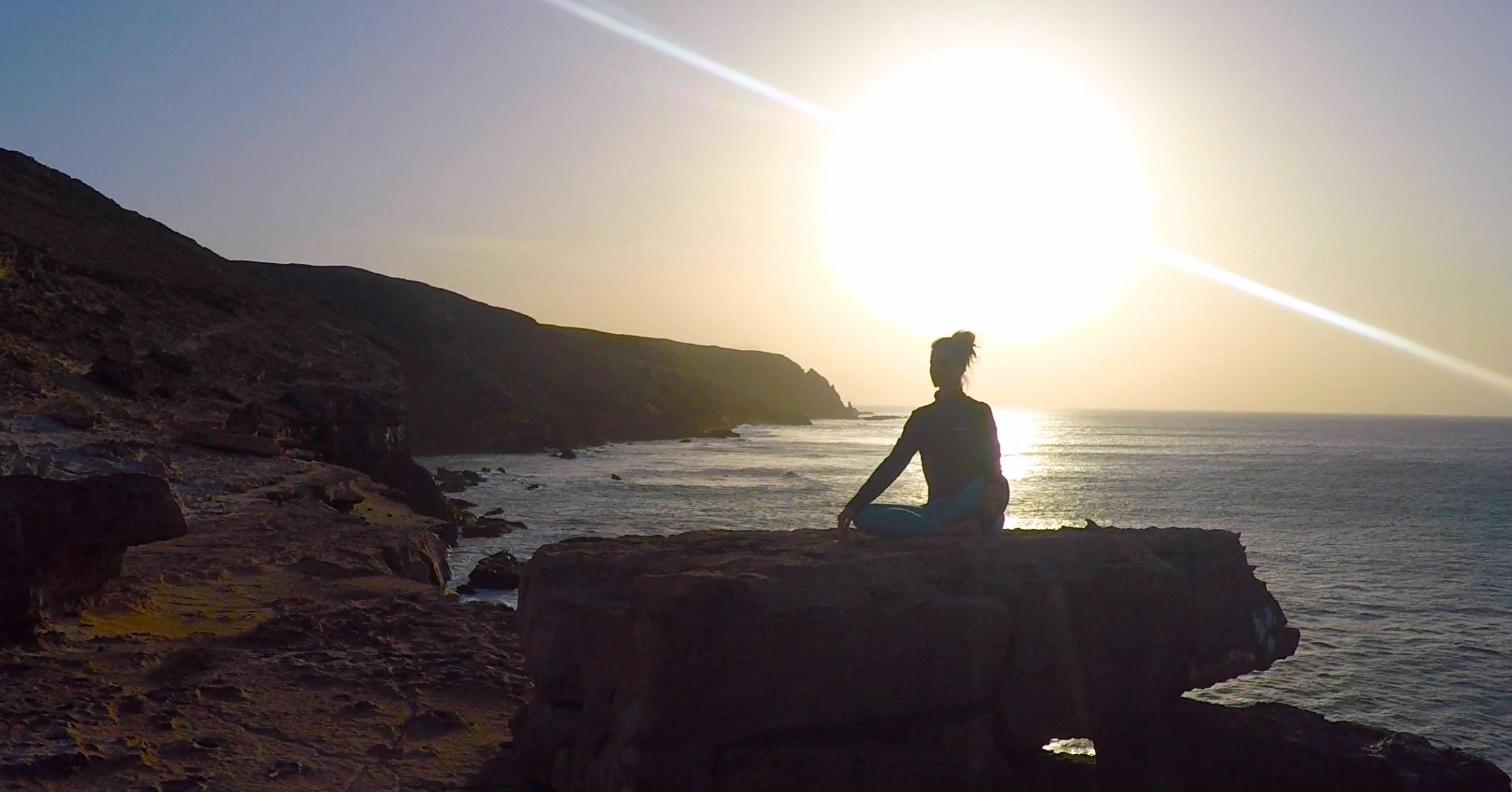 YOGA BADEN BEI WIEN - MEDITATION AM MEER CHIARADINA