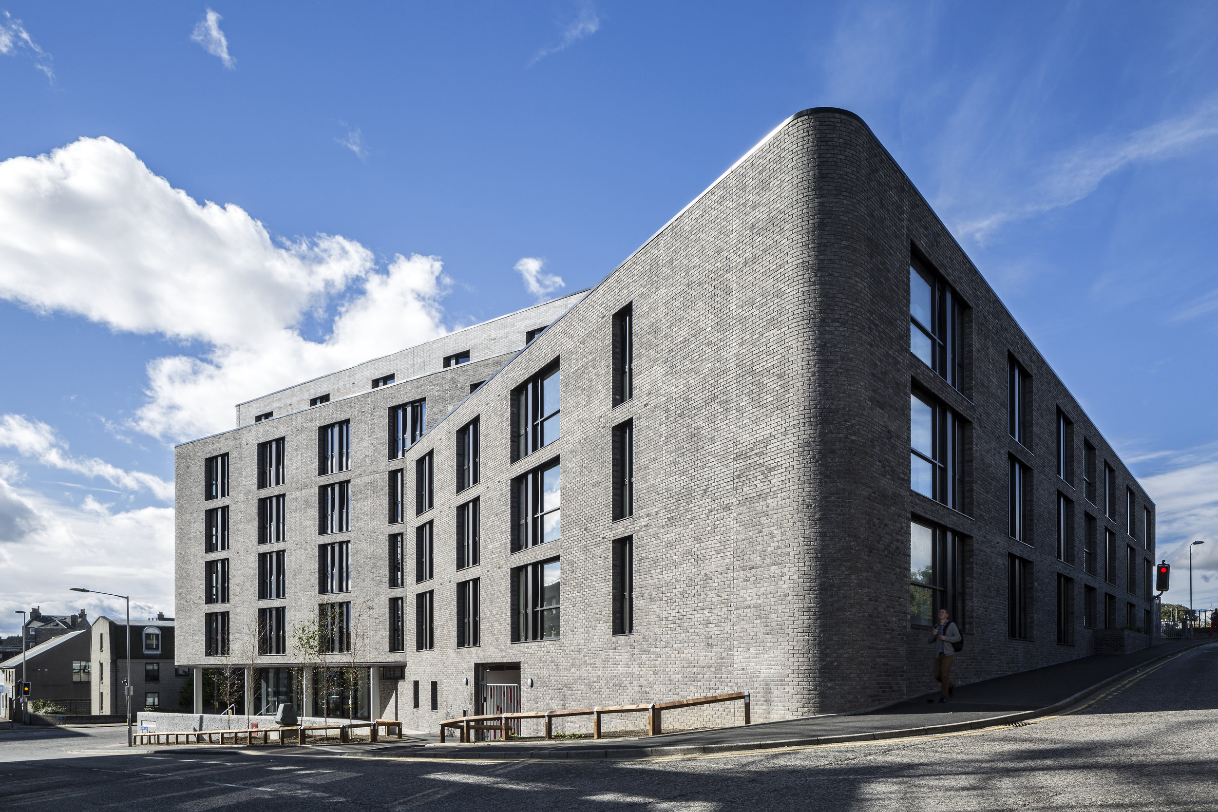 POWIS PLACE STUDENT RESIDENCES