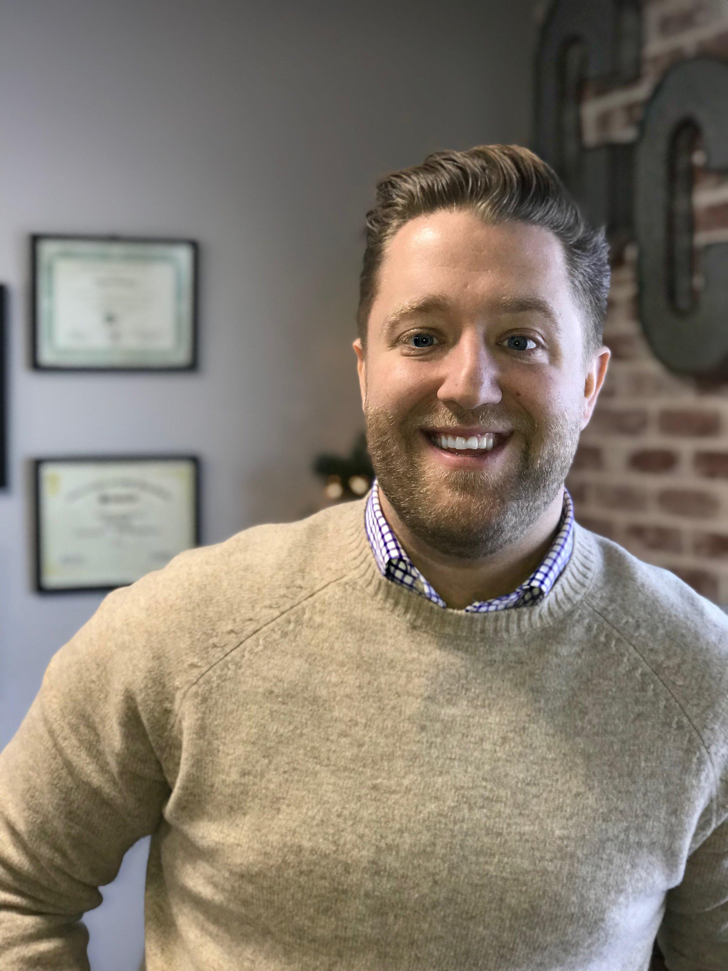 Evan Giokas Founder and original coach