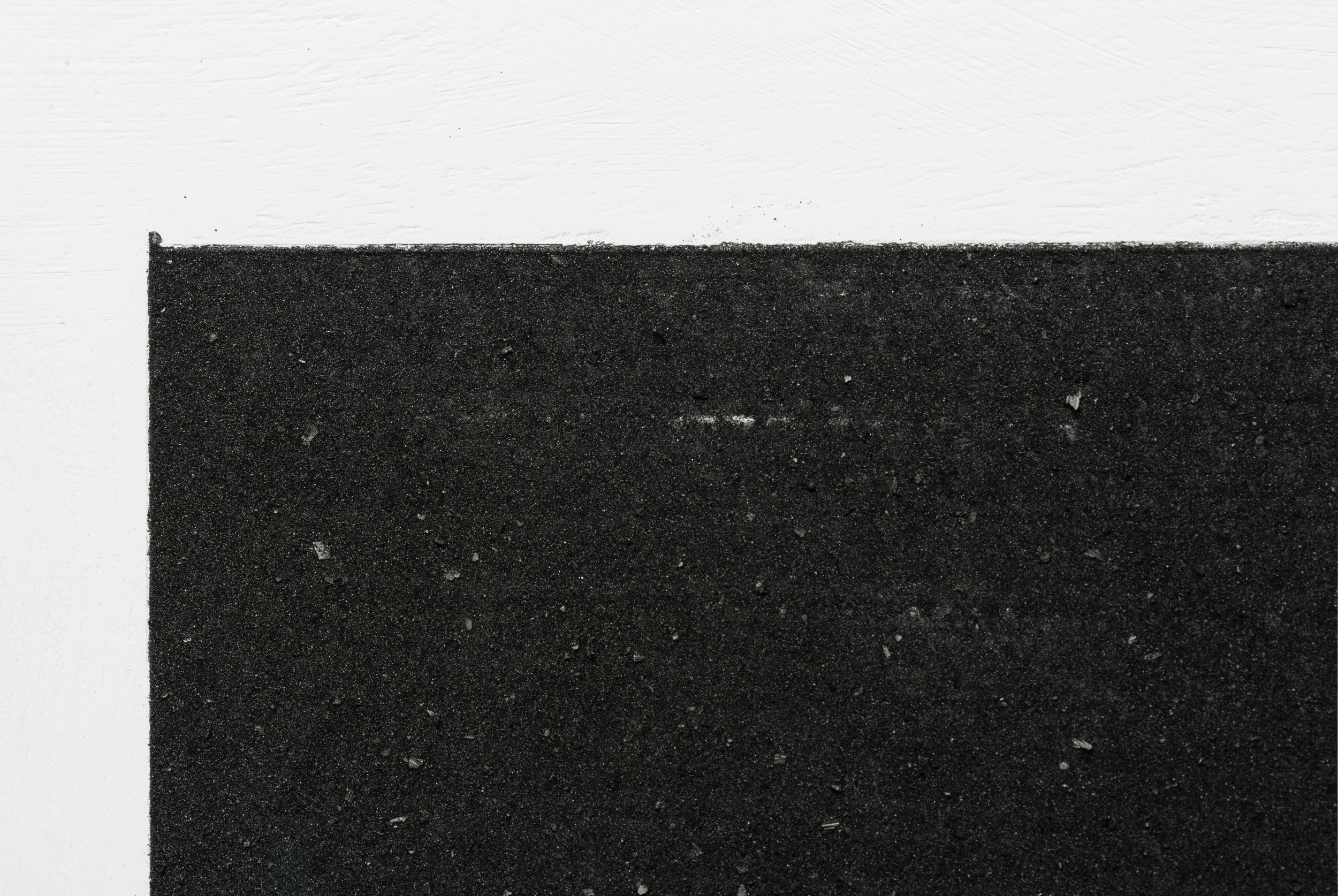 graphite field edge detail