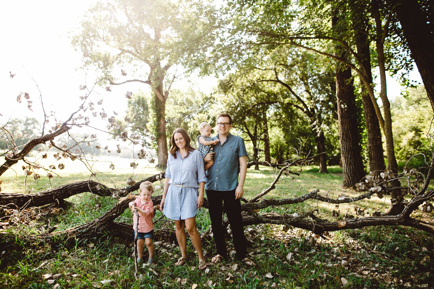 white rock lake family session - giddens-37.jpg