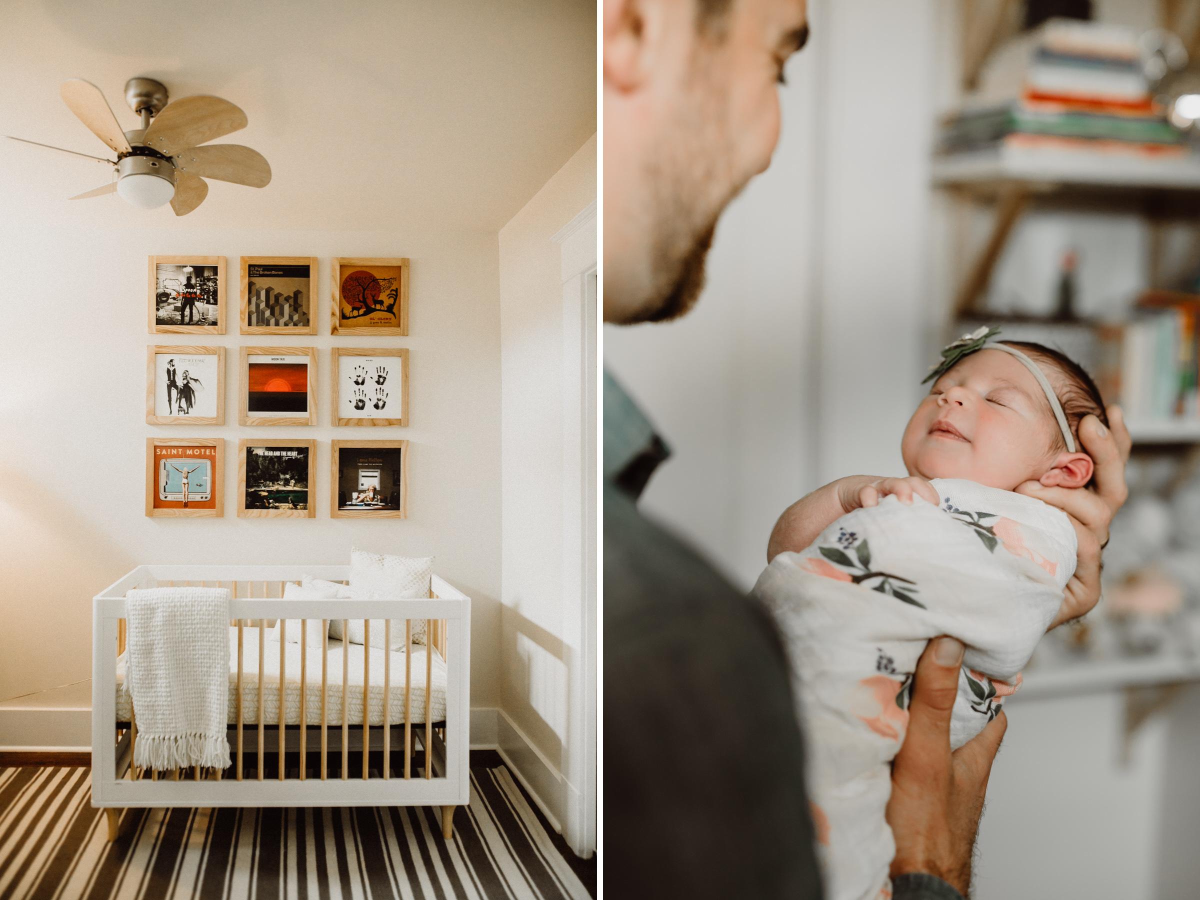San antonio newborn session