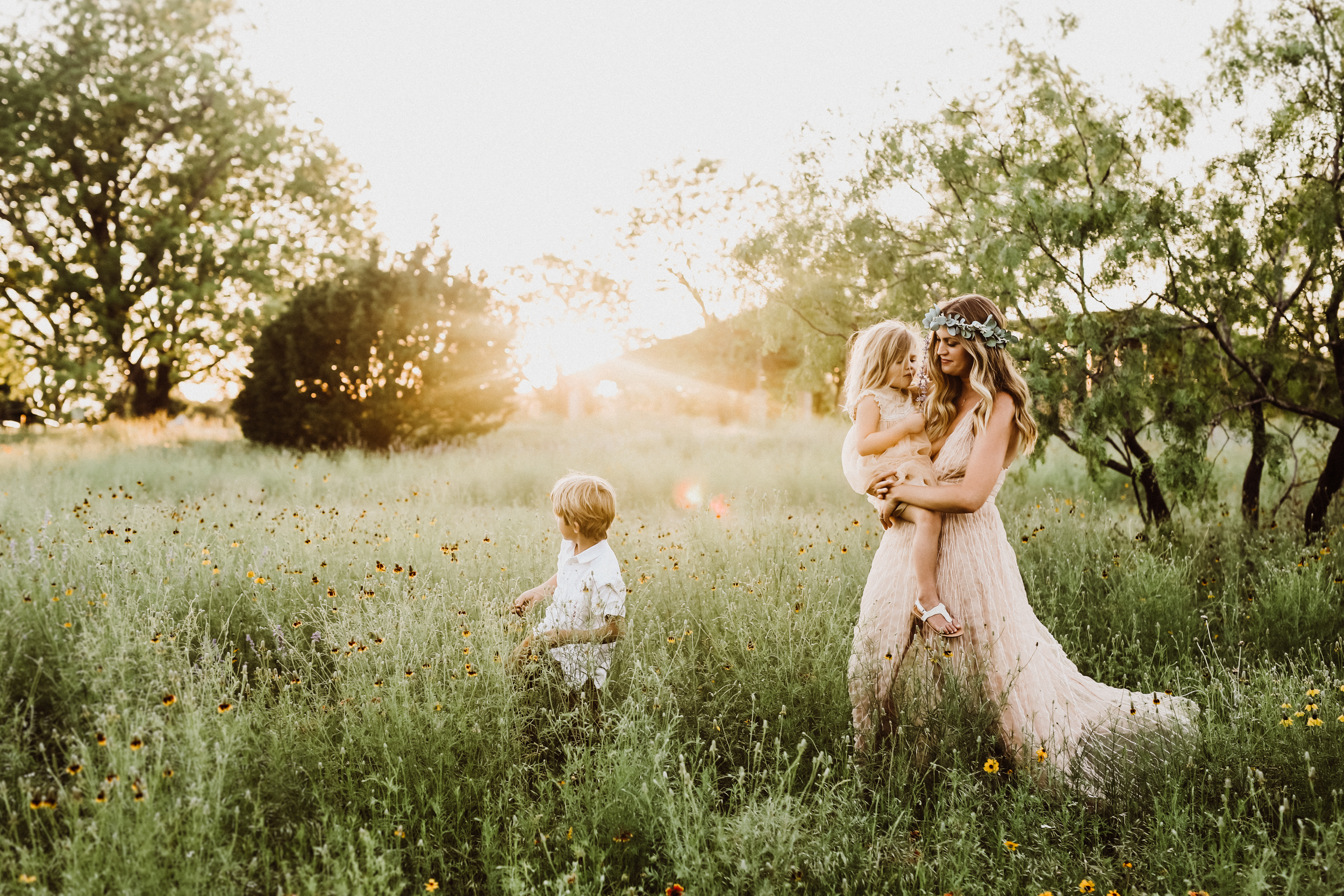 family session at brushy creek