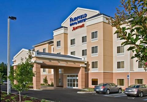 Fairfield Inn - University, Fort Worth, TX