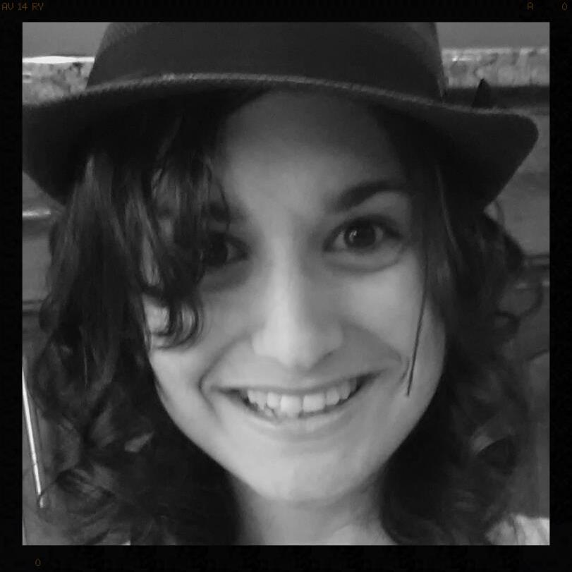 Kristin Patel  AIGA Student Group Member