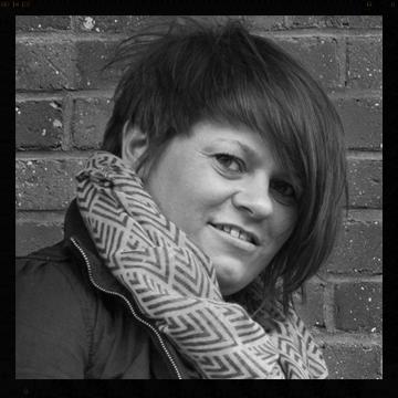 Mareen Schubert   AIGA Student Group Member