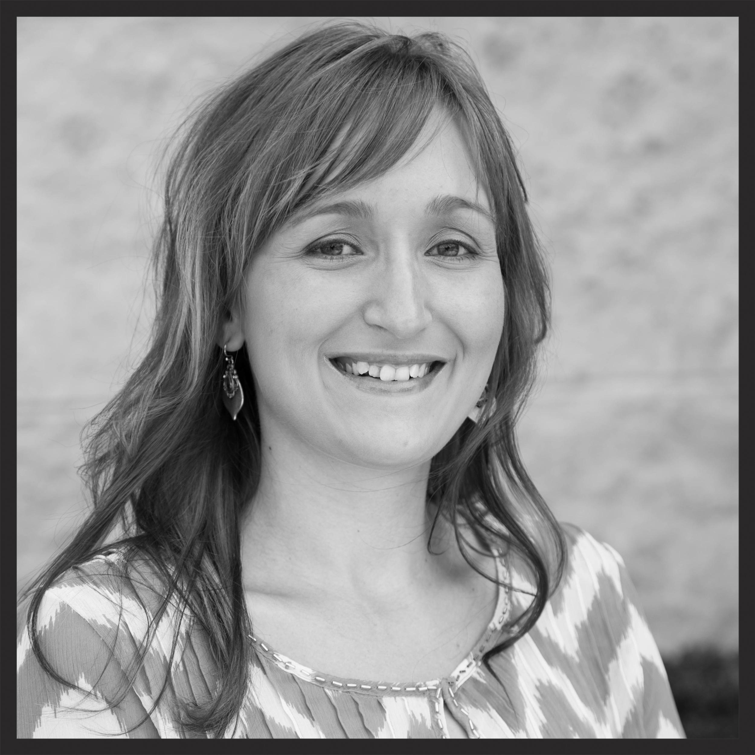 Felicia Moore    President 2014 - 2015