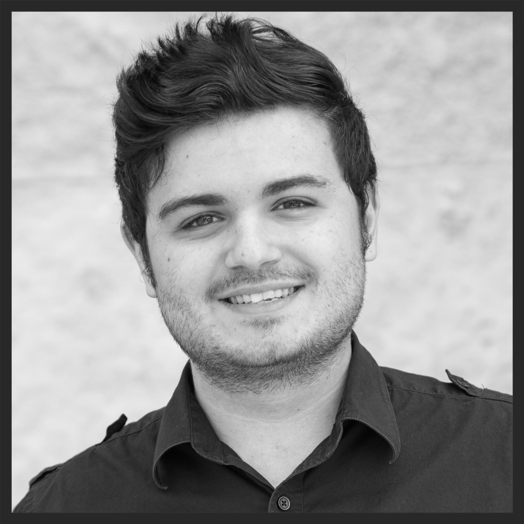 Michael Poenar  Treasurer 2014 - 2015