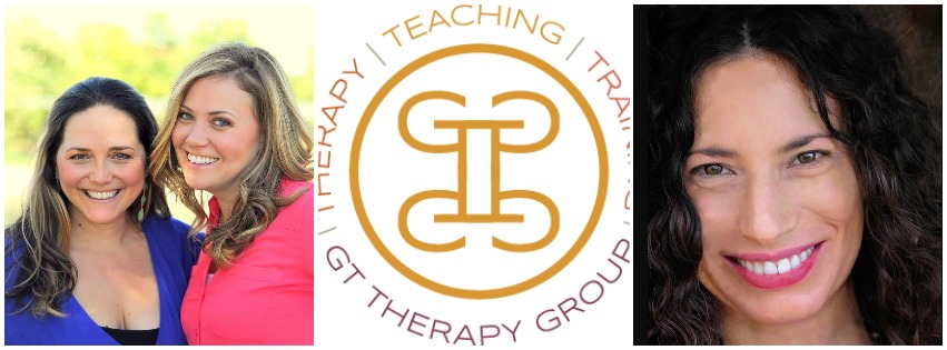 Your cohosts for the evening, Blake & Tracy of GTTG, and  Rachel Madorsky , local theater owner, international improv performer & teacher, and therapist.