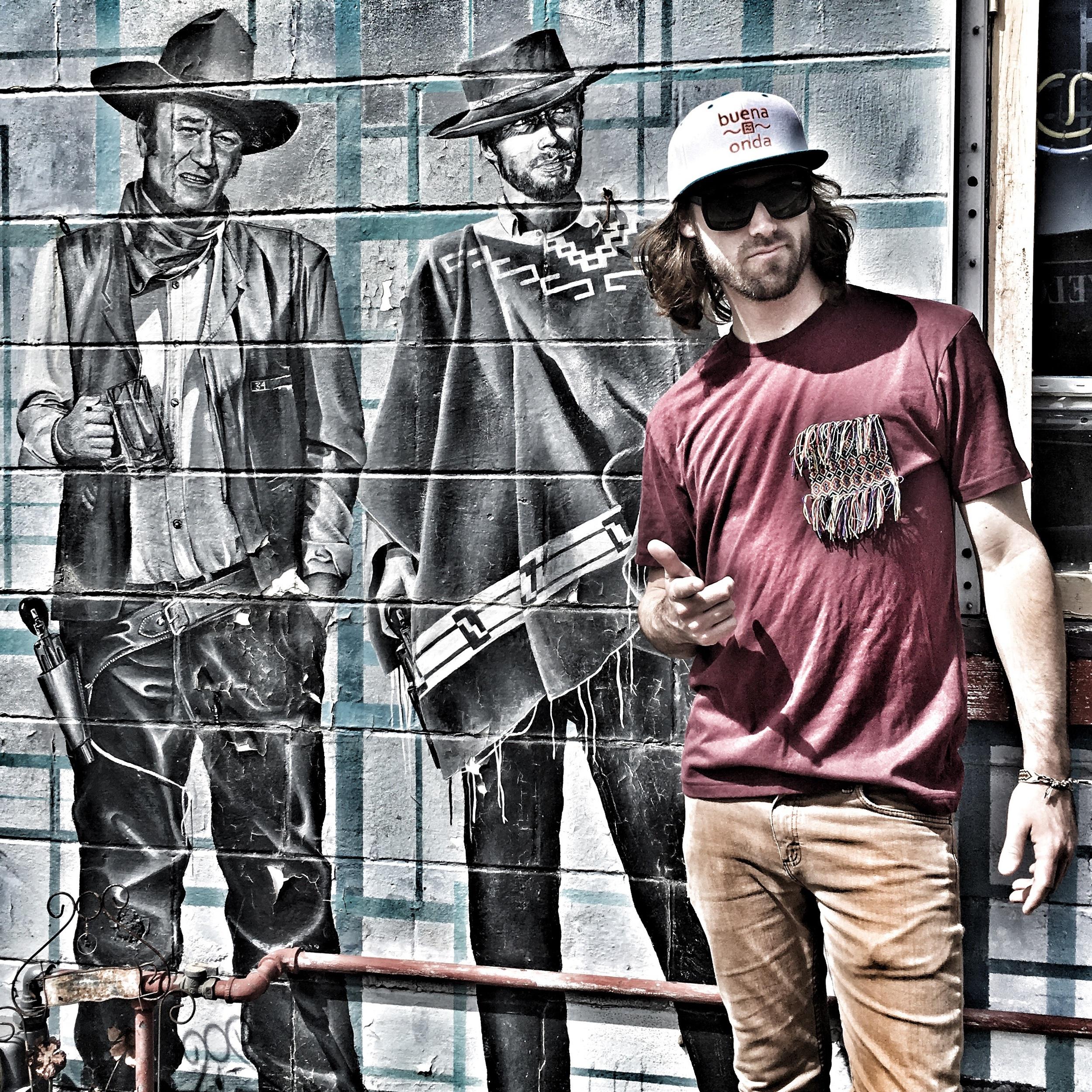 Buena Onda Cowboys