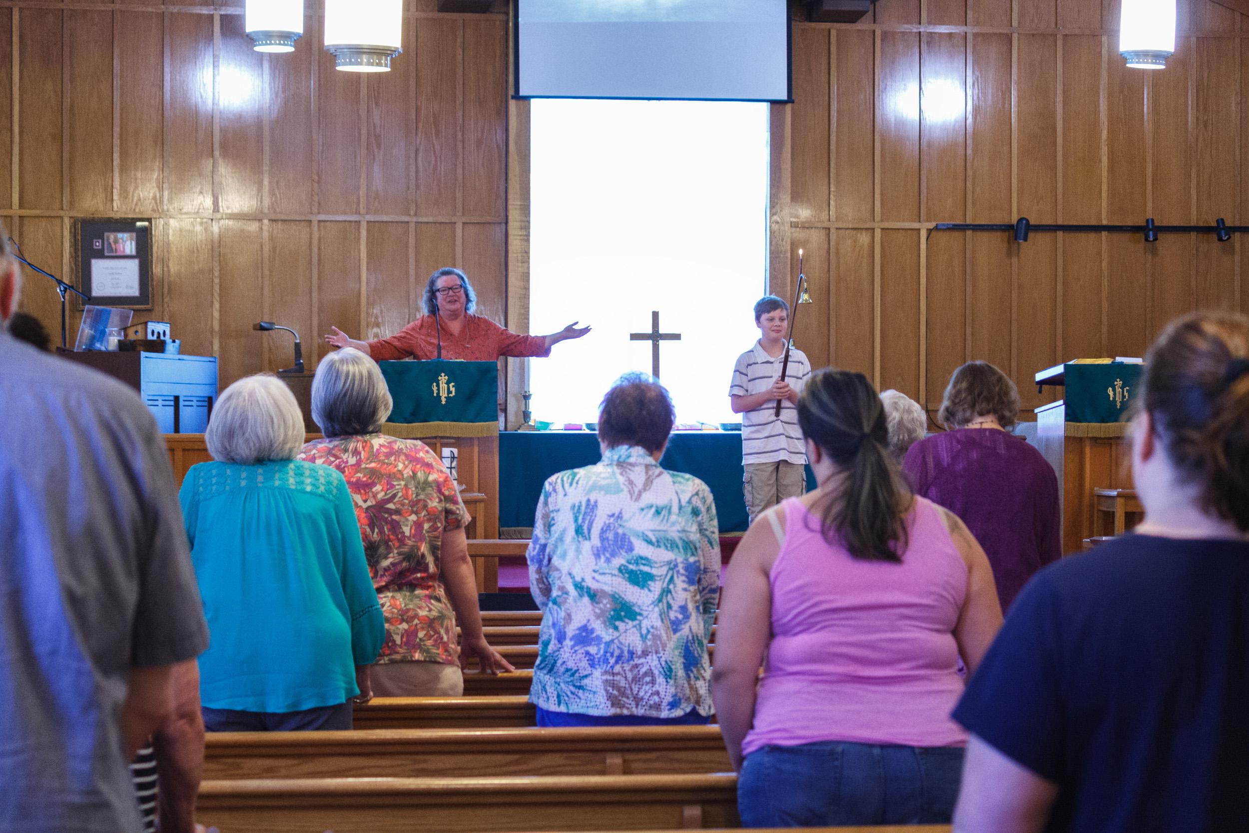 Worship Images