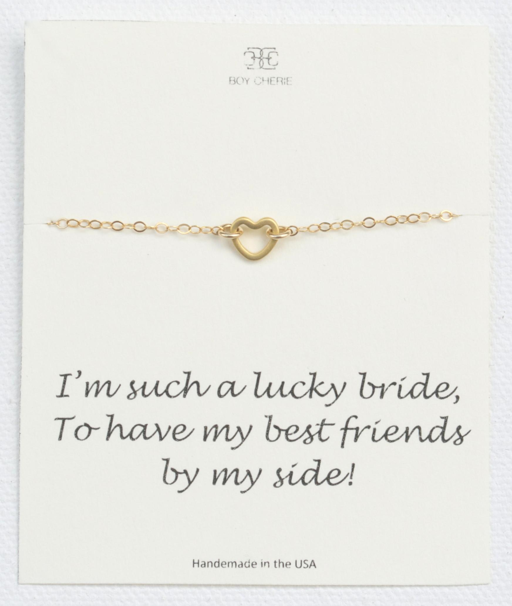 Gold heart bracelet wedding.jpg