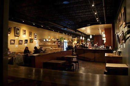 OZO Coffee Roasters Boulder, CO - USA