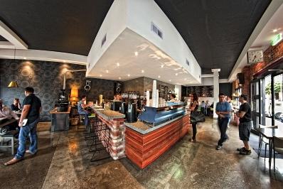 Proud Mary Coffee Roasters Melbourne, Australia