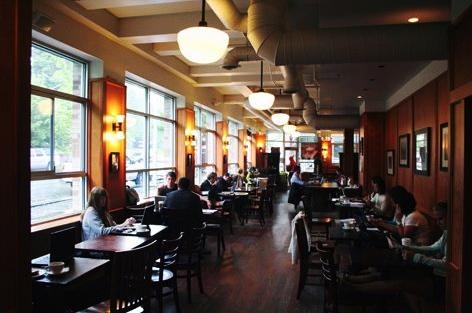 Zoka Coffee Roasters Seattle, WA - USA