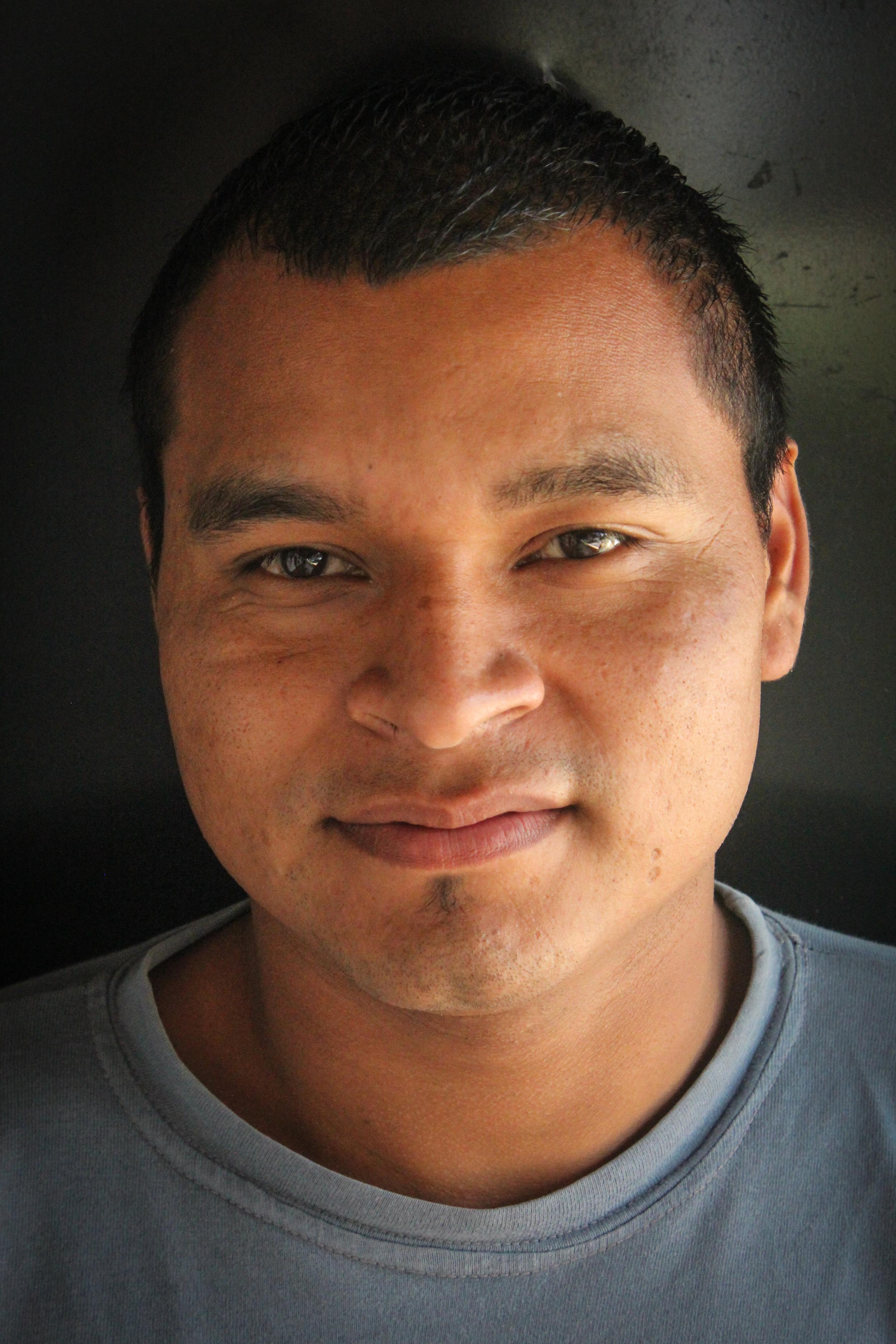 Elmer Santos Perez    Juayua    Quality Control