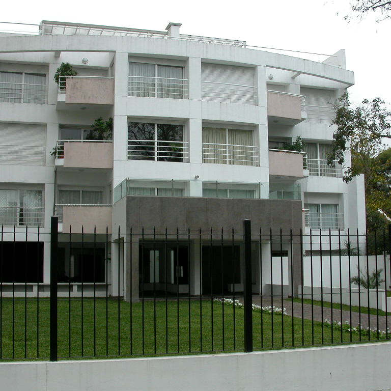 Forest Ave Residential Building