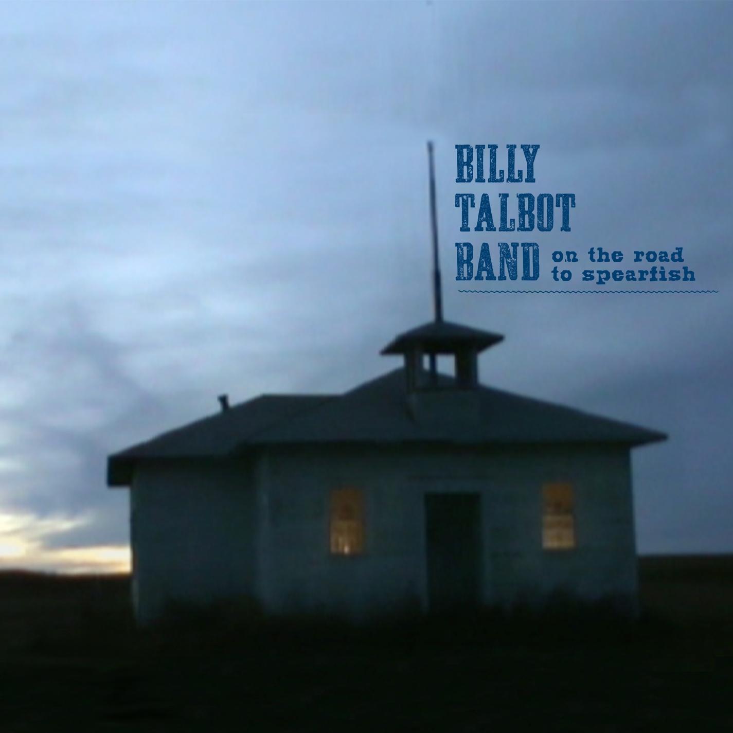 Billy Talbot Band