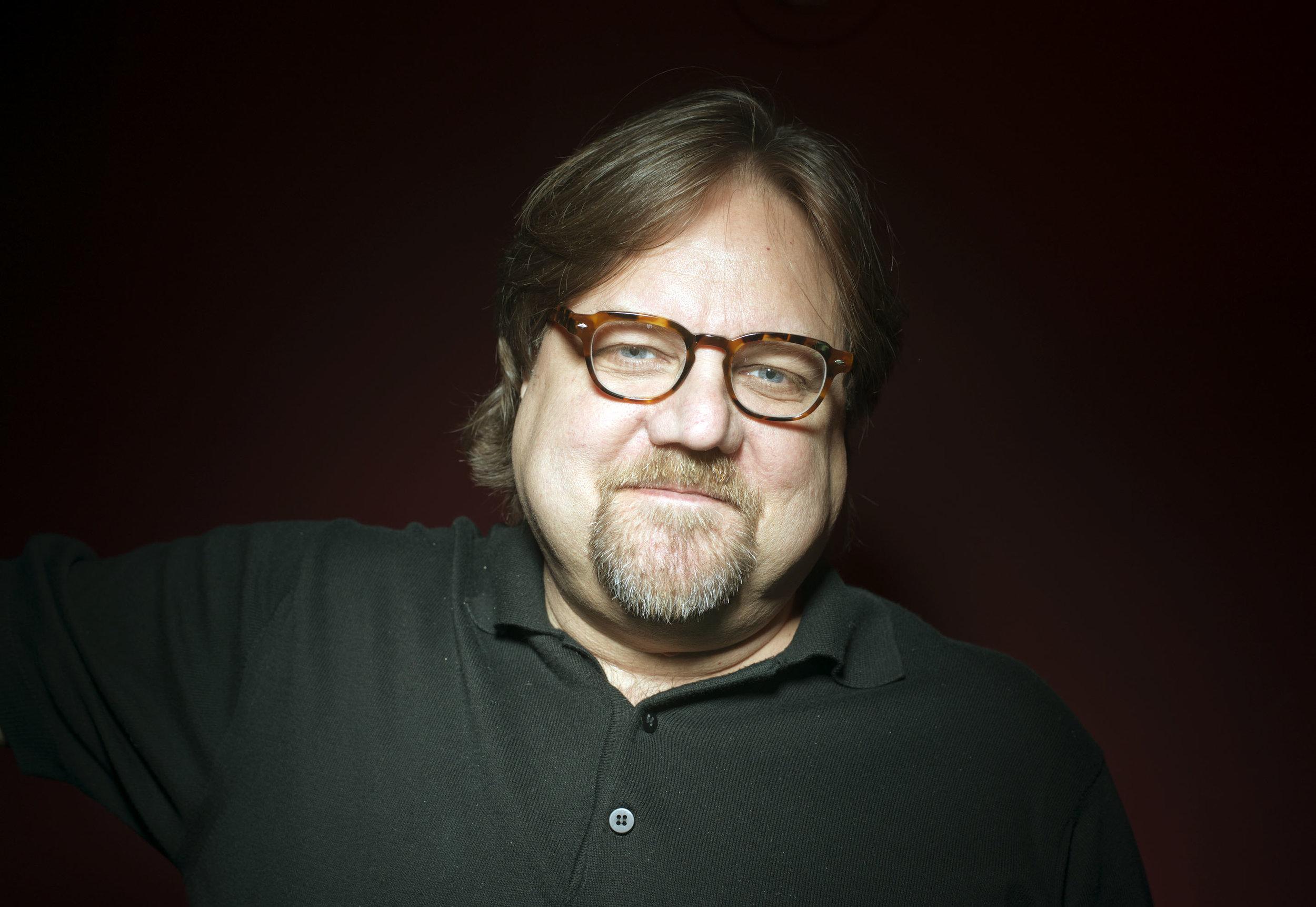 Michael Jensen, President/Founder