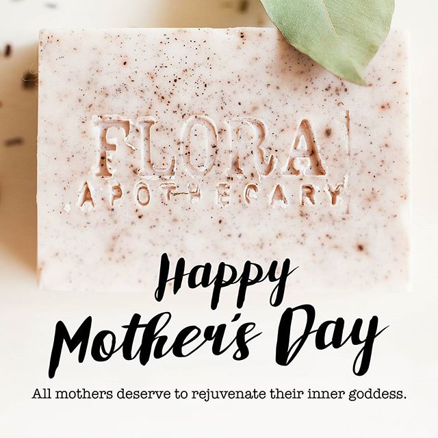 To all of you amazing #mamas out there, may you have a blessed #MothersDay. We'll be here at Booth 13 all day with #gifts to #celebrate your #innergoddess. Because we know that you don't get to do that often enough. Take time for yourself, and do what brings you #joy and #peace. #HappyMothersDay from us here at @flora_apothecary. #youdeserveit #newmom #singlemom  #momsofmultiples #yourmom #allmoms #love #happiness #Deva #Padma #Prana #Lalita