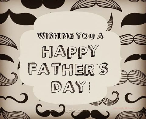 #happyfathersday to all of you #dapper #dads out there!