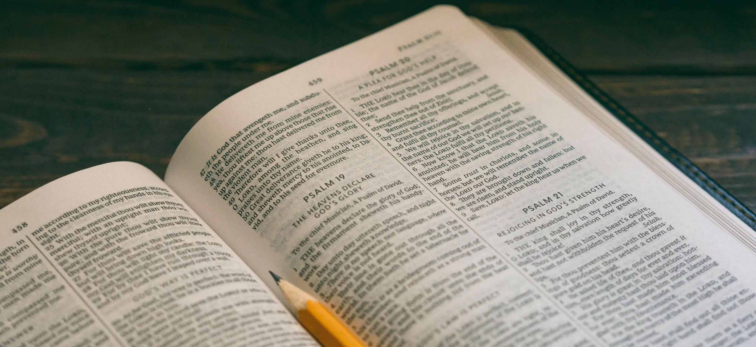 Biblical -