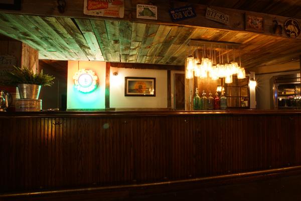 Cantinas On Park Bar