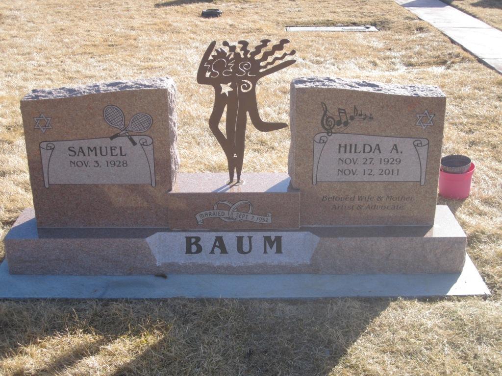 Baum, Hilda.JPG