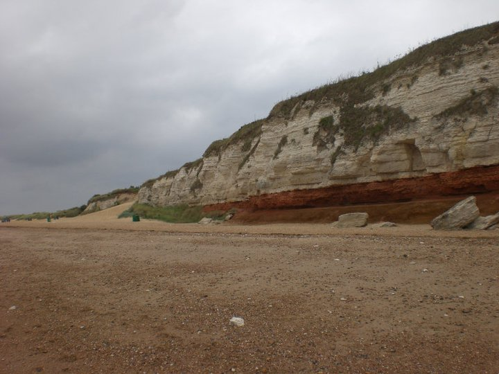 The Cliffs, Hunstanton, UK (2011)