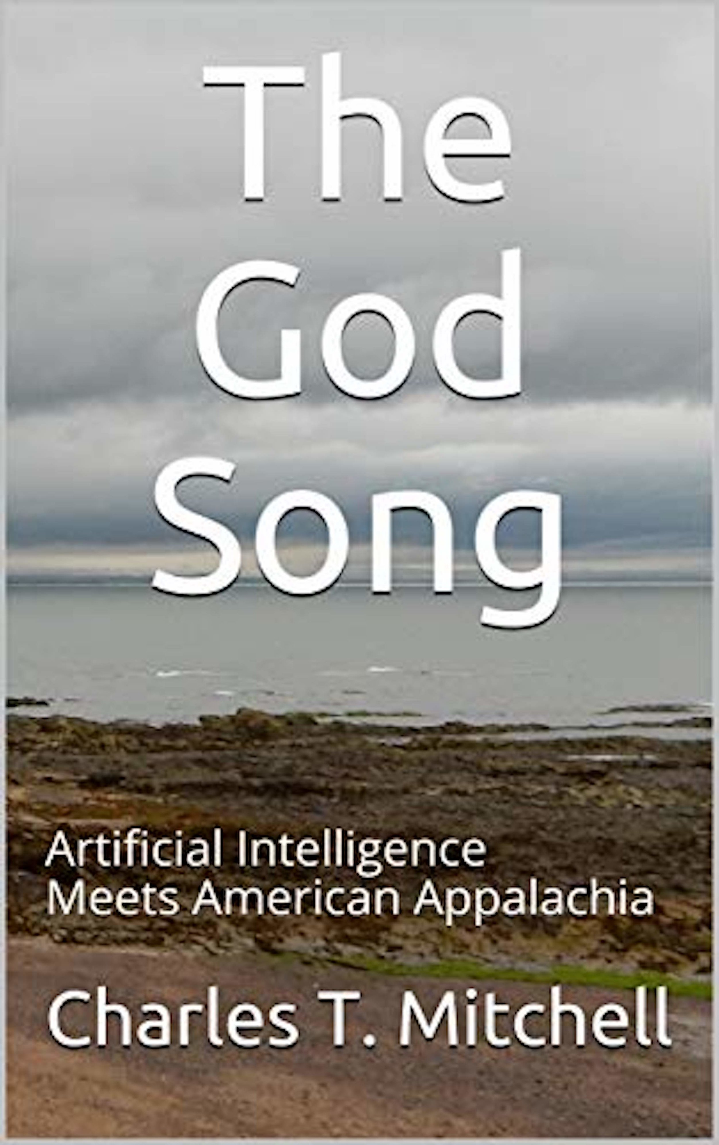 The God Song: Artificial Intelligence Meets American Appalachia (2019)