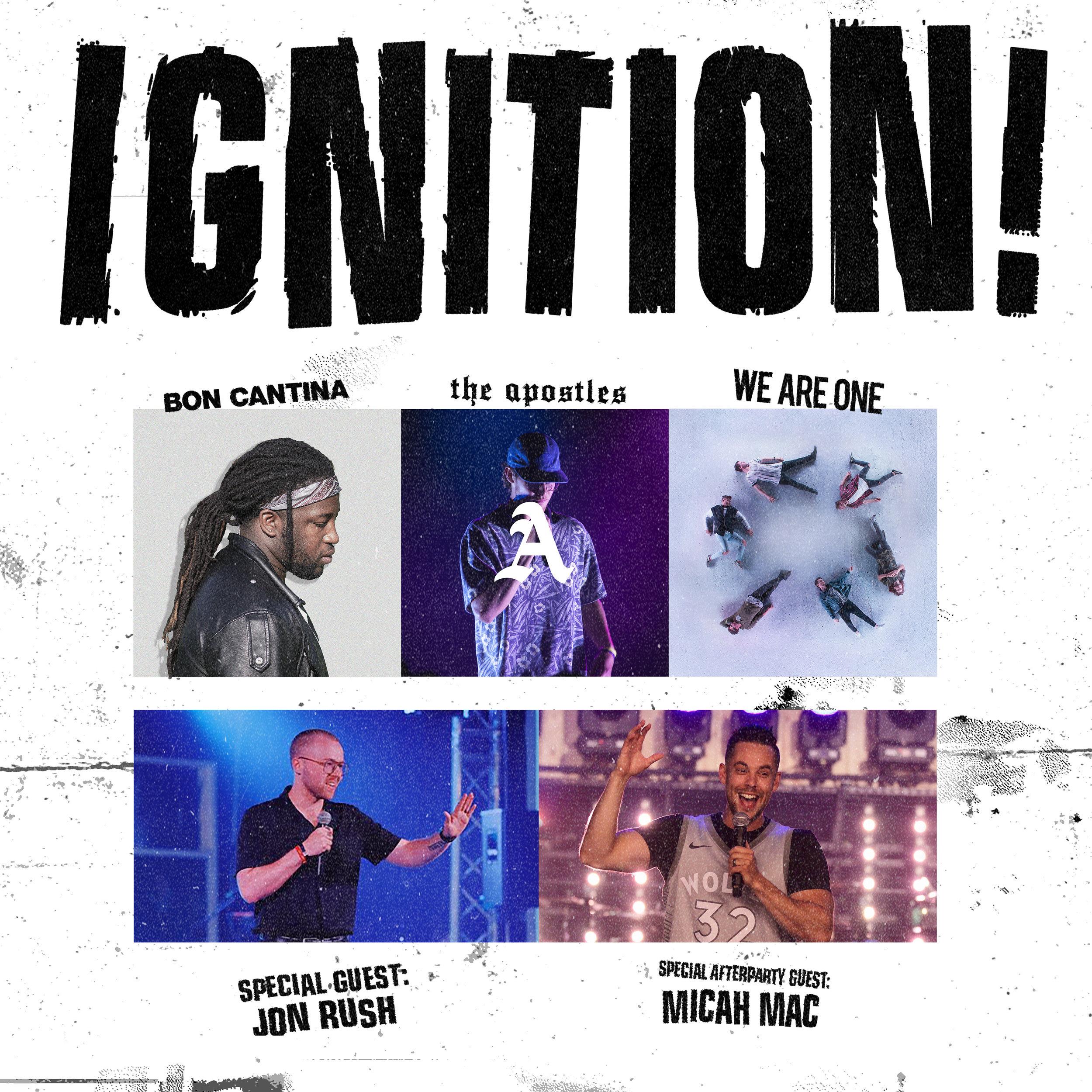 Ignition 2