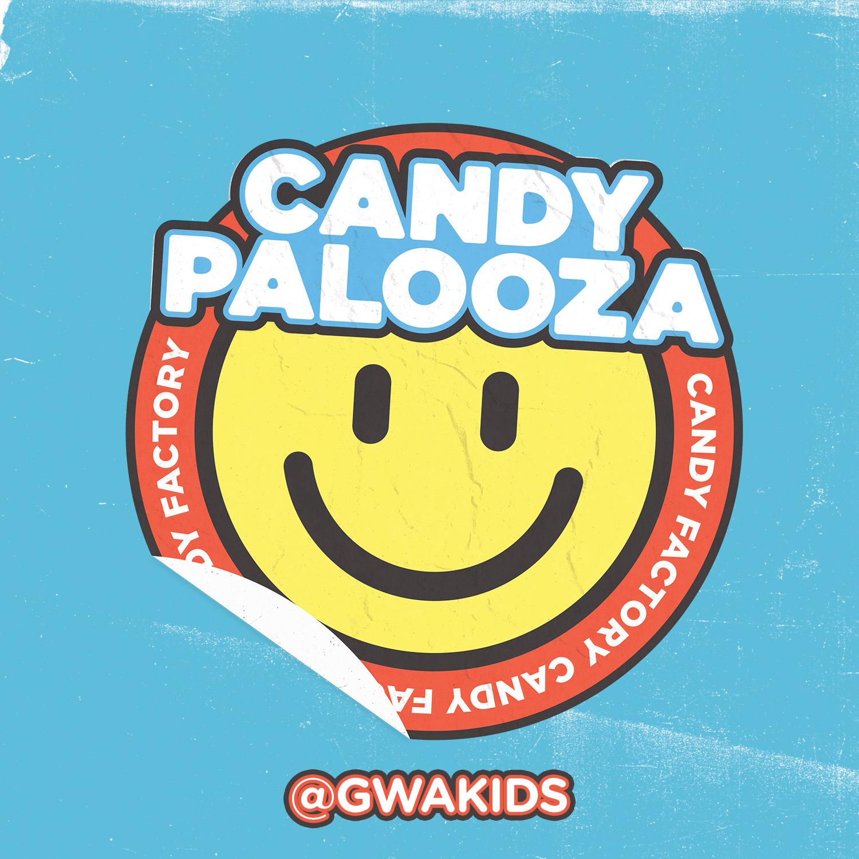 Candy Palooza 1