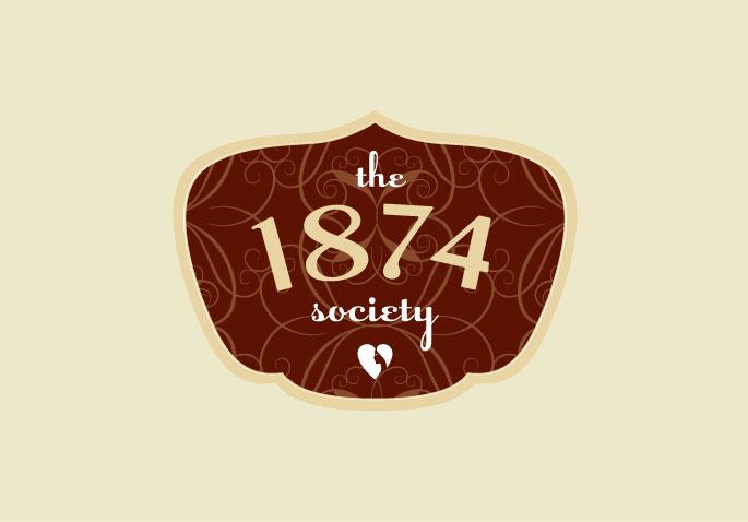 1874 SOCIETY GPB FOUNDATION