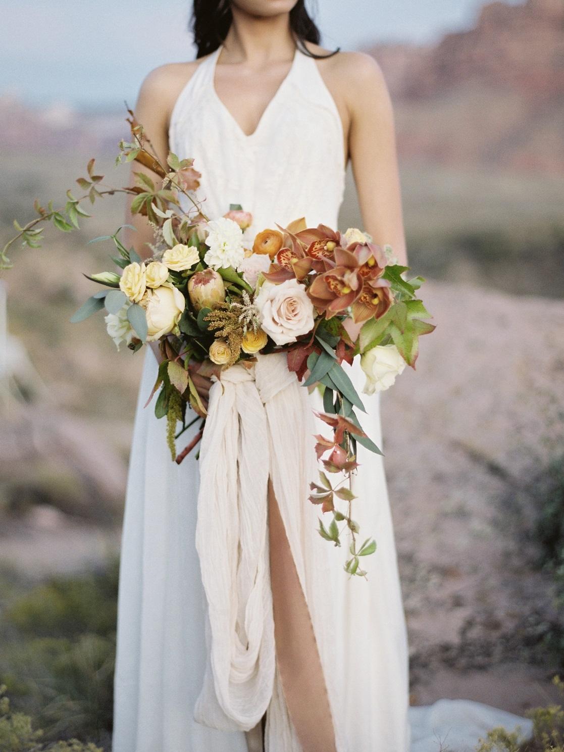 bridal bouquets -