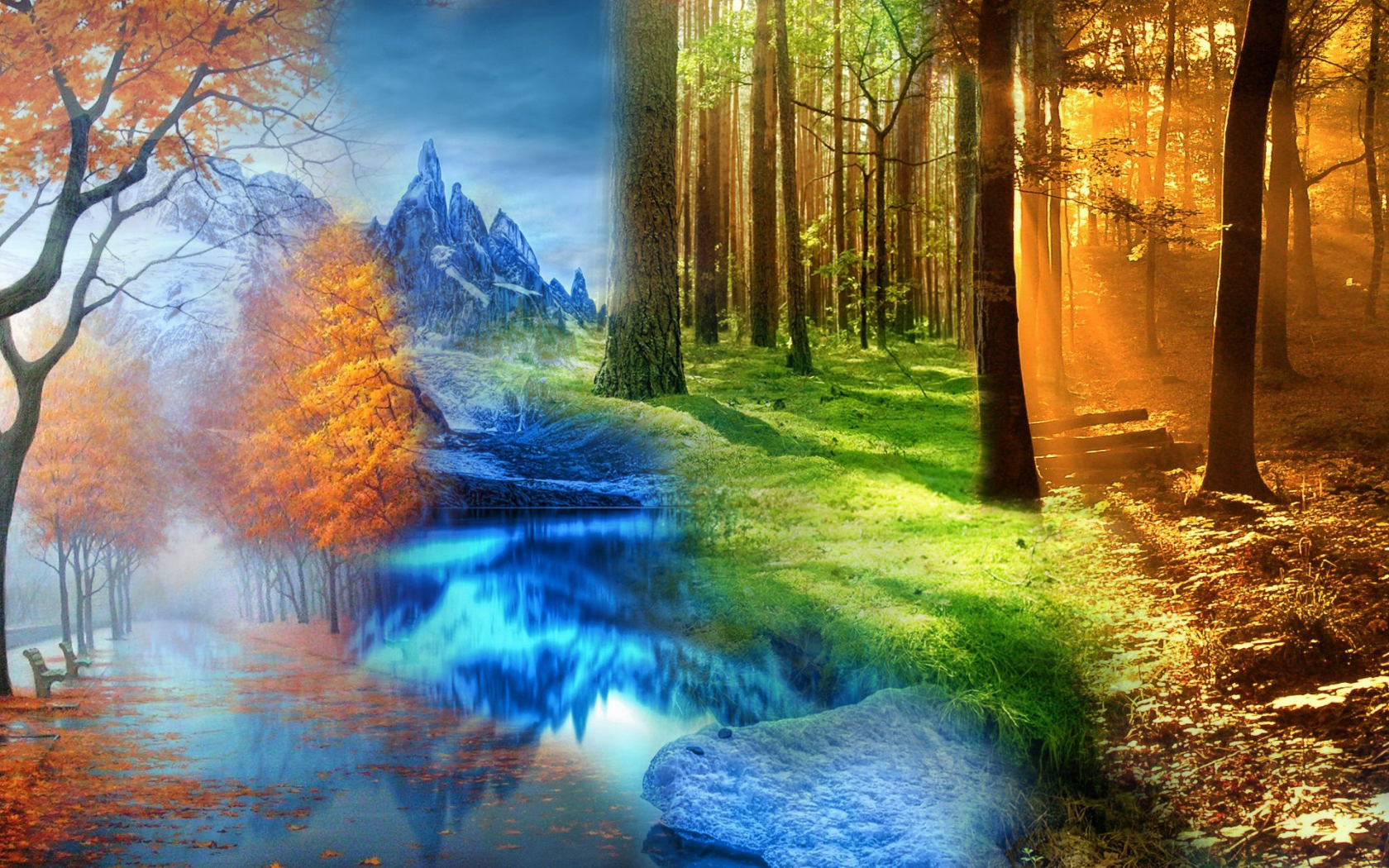 He changes the times and the Seasons... Daniel 2:21a