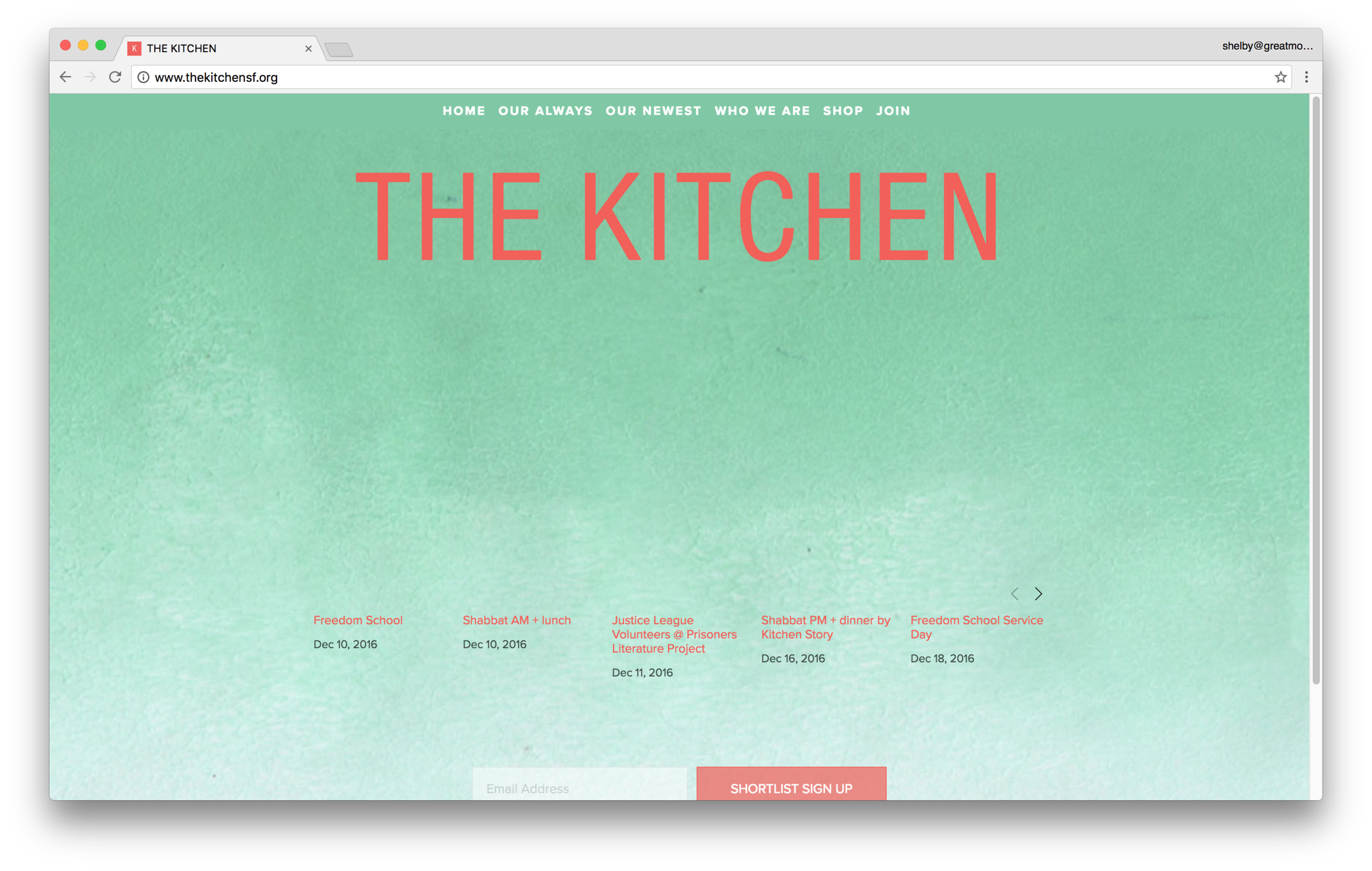 Homepage Design_Ink gradient_1