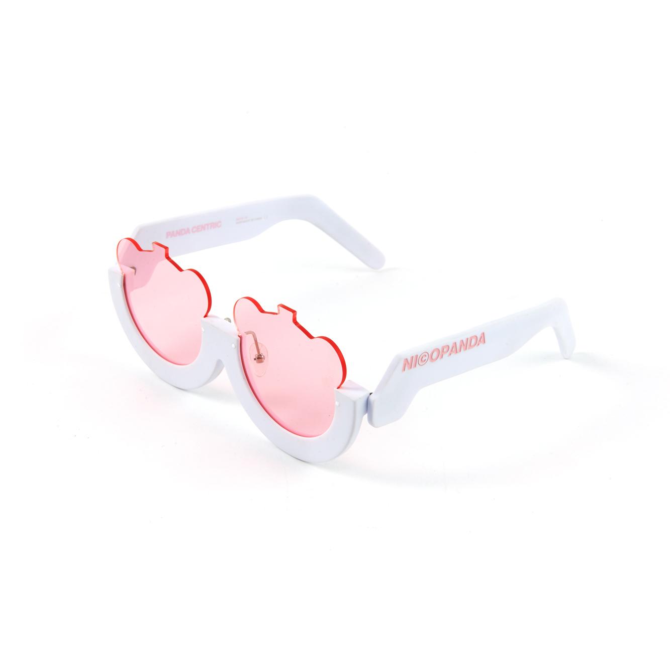 FW16 Accessories (Panda Centric Sunglasses shown)