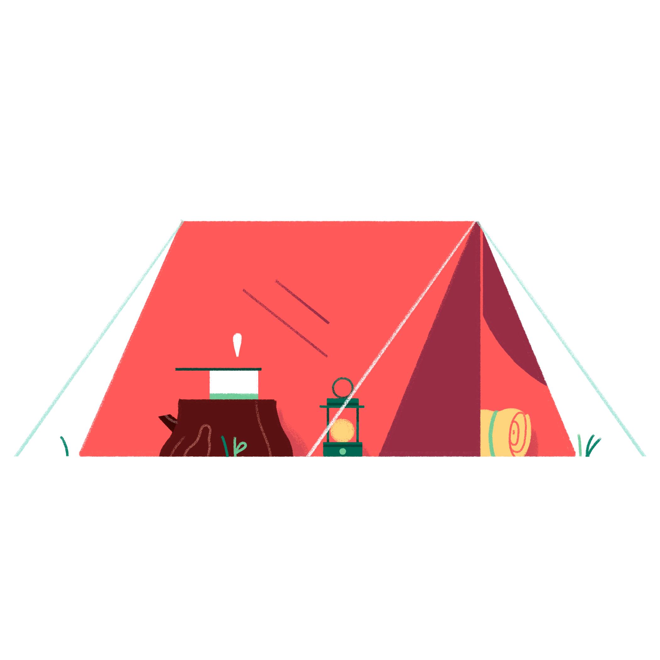 Megan Pelto _ Cozy Club _ Tent _ 01.png