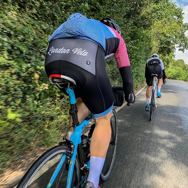 LVCCC CLUB KIT!  By the end of this week we will be placing a new kit order with @attacuscc, so get any questions about products or sizing and requests to mechanic@ldnvelo.co.uk by this coming Friday 13th! 🚴♀️🚴♂️ . . . #londonvelo #ldnvelo #londonvelocafecc #lvccc #cyclingclub #cycleclub #clubkit #newkitday #lycra #attacuscycling