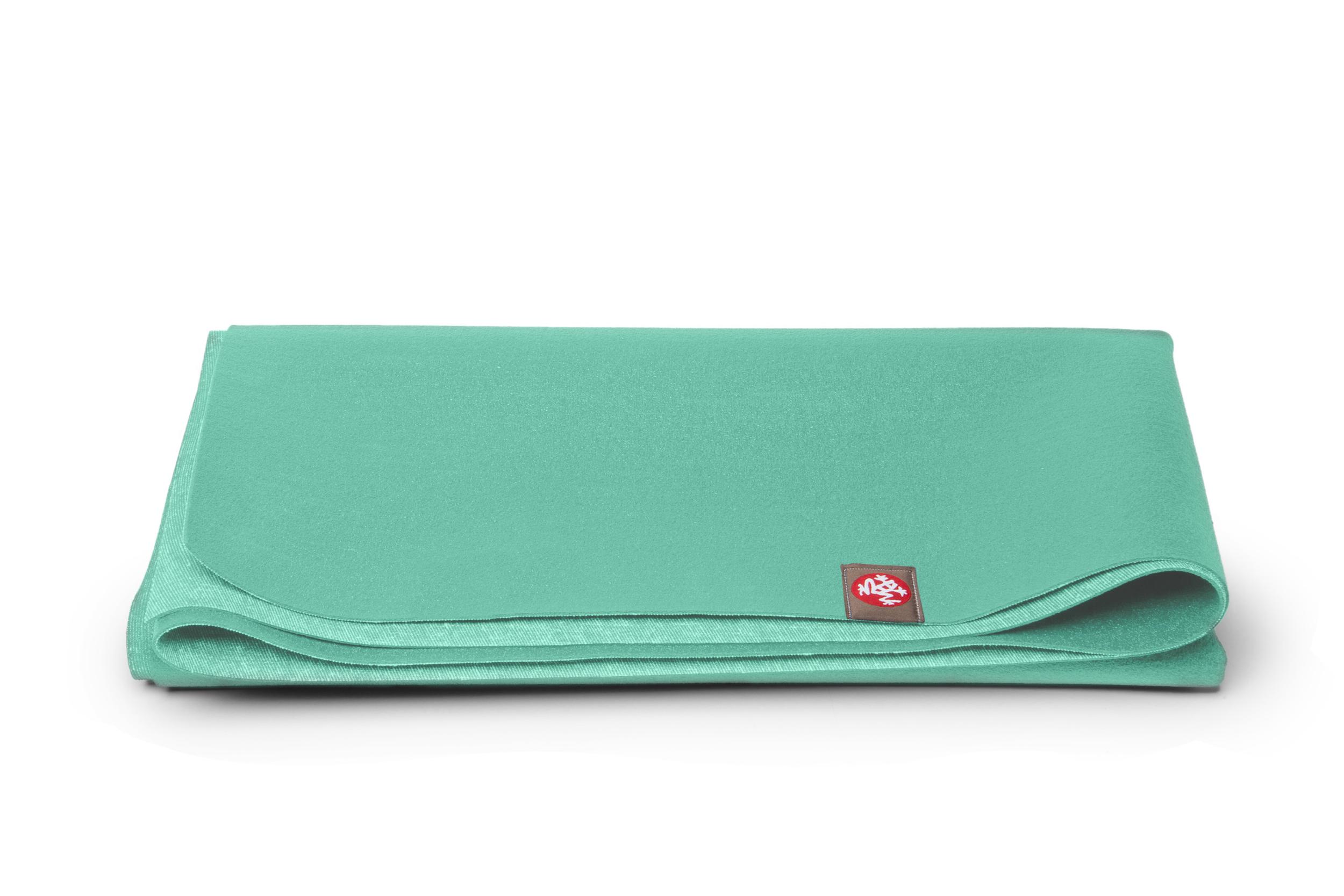 eKO SuperLite® Travel Mat 68 by Manduka Yoga   INSTAGRAM  |  TWITTER