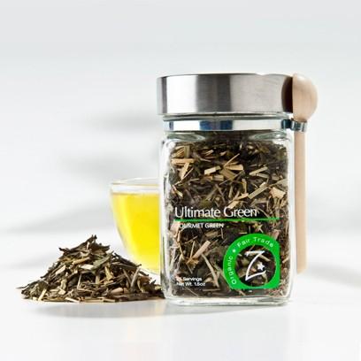 17. Zhena's Gypsy Tea