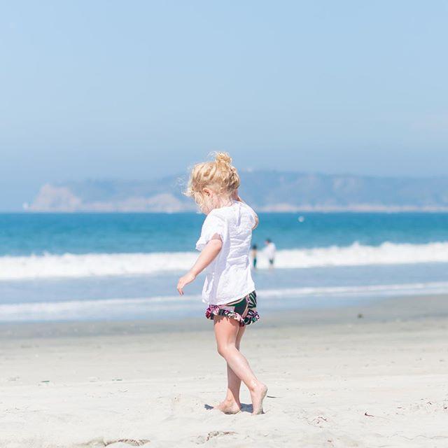 Beach babe ✌🏻💖