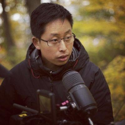 Tony Law - DP, Cinematographer, Creative Partner